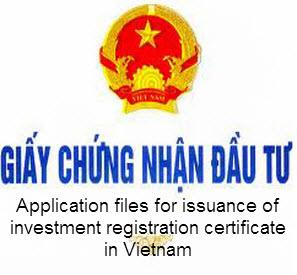 Dịch vụ xin cấp giấy chứng nhận đầu tư