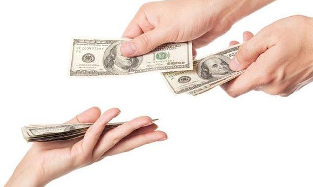 """Sự thật dịch vụ """"hỗ trợ tài chính"""""""