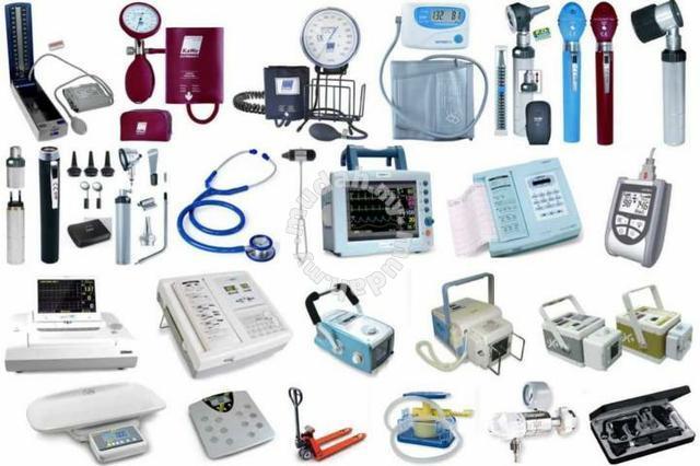 Thủ tục công bố đủ điều kiện sản xuất trang thiết bị y tế